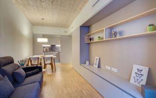 Ecological Housing Barcelona