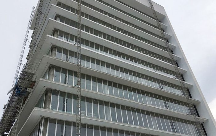 Hospital Area of Panama