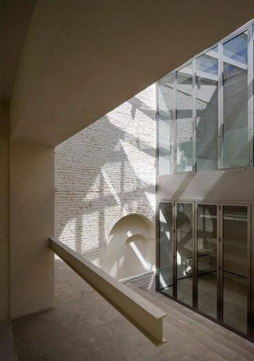 Ignacio Halcón Cultural Center