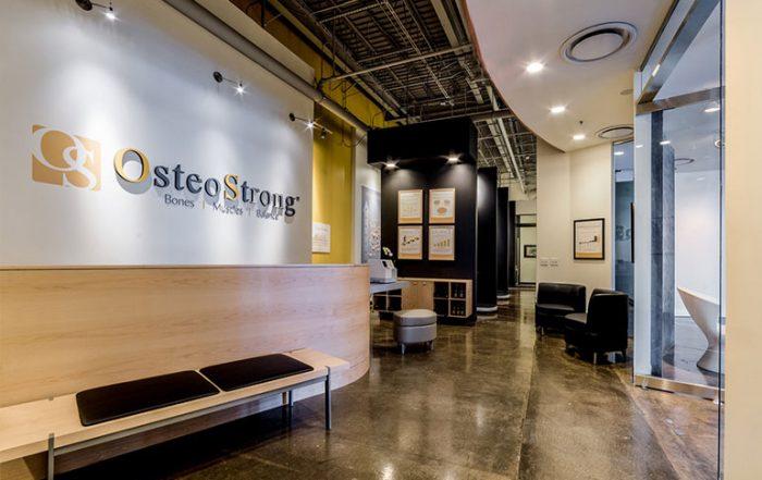 OsteoStrong Australia