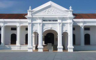 Graphenstone Kedah Gallery