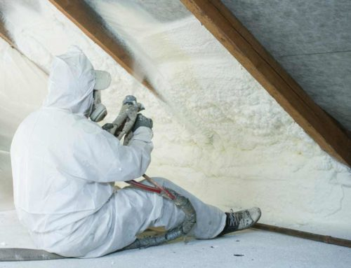 What is spray foam insulation for the home and is it worth it?