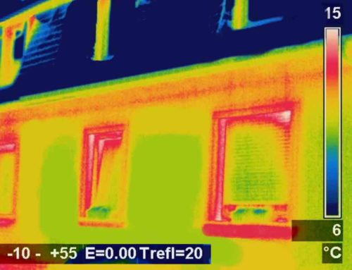 What is home air tightness? Airtightness Membrane: Essentials of an Eco Home
