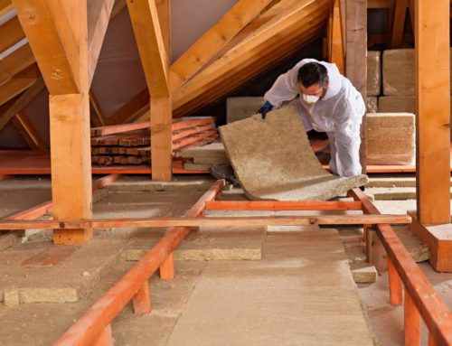 Home Thermal Insulation – Why does your home need thermal insulation?