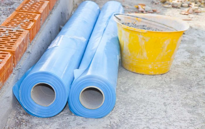 What is a vapour barrier for you home
