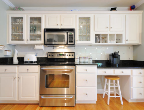 What To Look For in a Kitchen Paint?