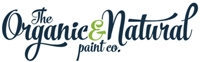 The Organic & Natural Paint Co Logo