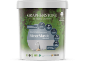 Natural Wall Filler - Graphenstone MinerMastic Mineral Defects Filler